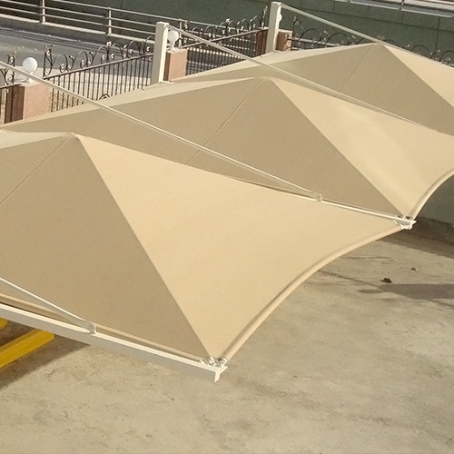 Car Parking Cover Nets